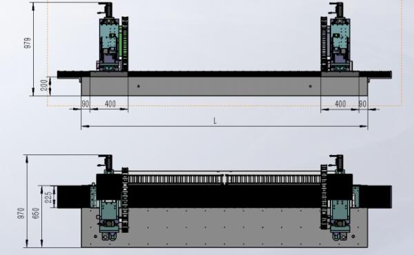 金属铝件打孔加工——Kastie-WK系列微孔加工专用设备
