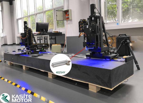 金属铝件高精度打孔加工工艺——Kastie-WK系列微孔加工专用设备