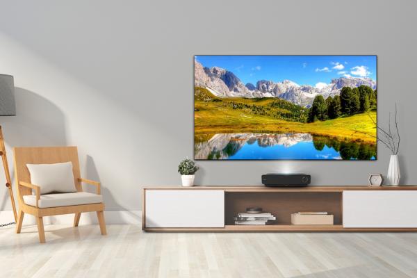 海信集团副总裁于芝涛:激光电视成为电视新物种