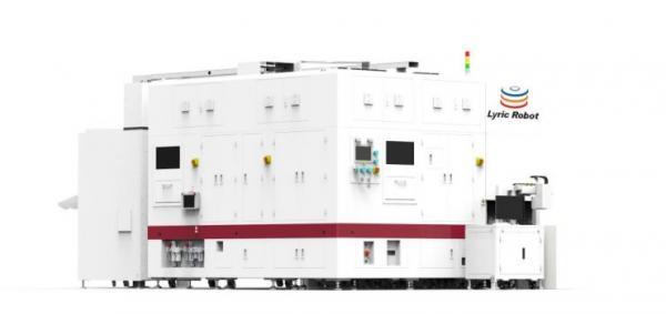 利元亨激光焊接技术在新能源锂电领域中的应用