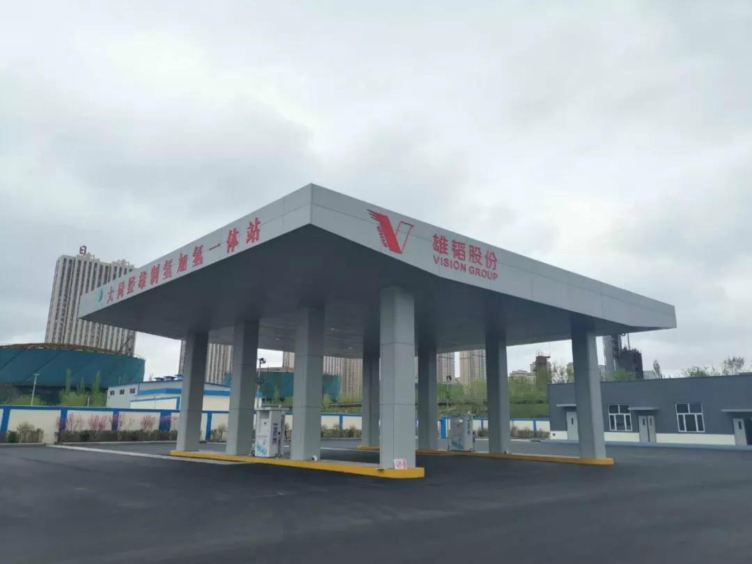 腾龙股份成为新源动力大股东,燃料电池或将复制锂电车模式