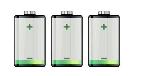 电池储存或出厂时,SOC在10%~20%左右