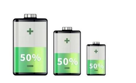 电池组SOC一致,但容量不一致