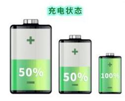容量不一致电池,充电状态