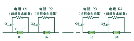 被动均衡电路设计