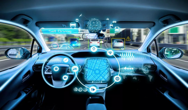 AI芯天下丨新锐丨黑芝麻:两颗芯片玩转L3级自动驾驶
