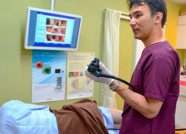 揭秘日本胃肠镜检查:所谓的无痛胃肠镜究竟具体是怎样实现的?