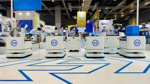 移动机器人:人机协作是未来的发展趋势