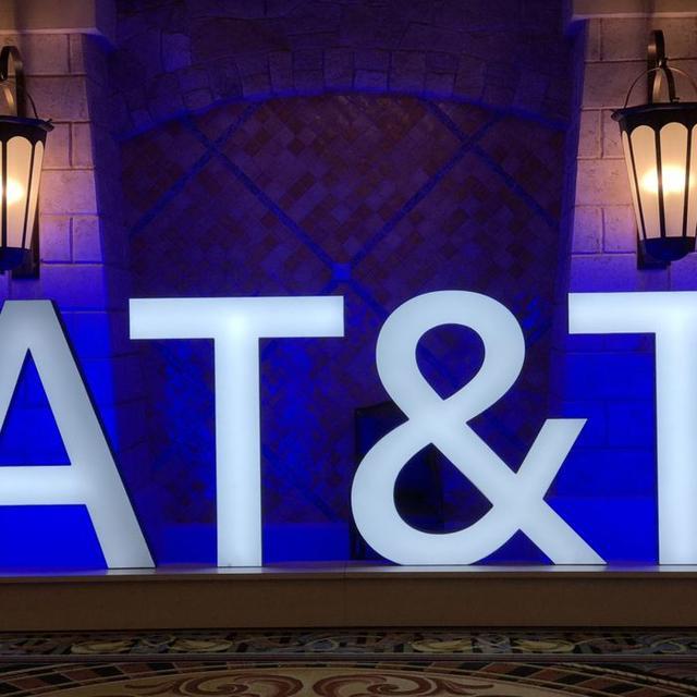 营收又双叒叕下滑,通讯巨擘AT&T已步入暮年?