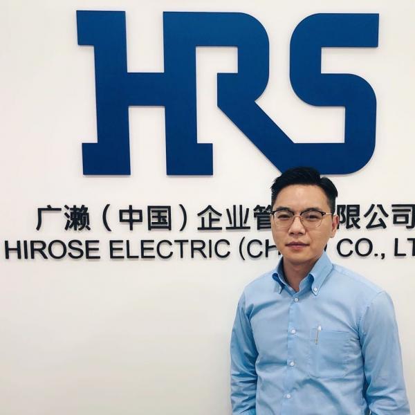 广濑电机:消费、工业、车载连接器与智能化