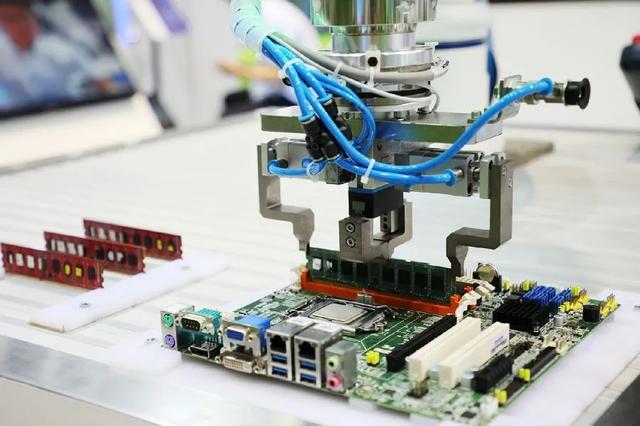 深度学习,一键配置,图形编程,协作机器人与未来只差一个Ducomind!