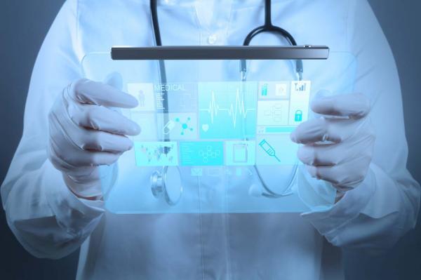深度解析| 区块链与医疗健康数据的结合