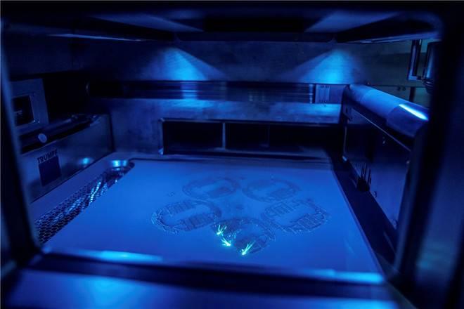 创想三维:保时捷用3D打印技术制造活塞 发动机功率增加30马力