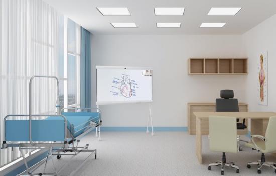 中国医师节丨华为IdeaHub用远程诊疗护佑人民健康,为医生减负