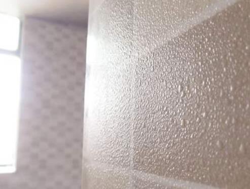 住宅建筑窗体结露现象的分析与温湿度传感器的选择