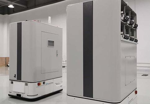 RGV、AGV、IGV,三种搬运机器人的区别
