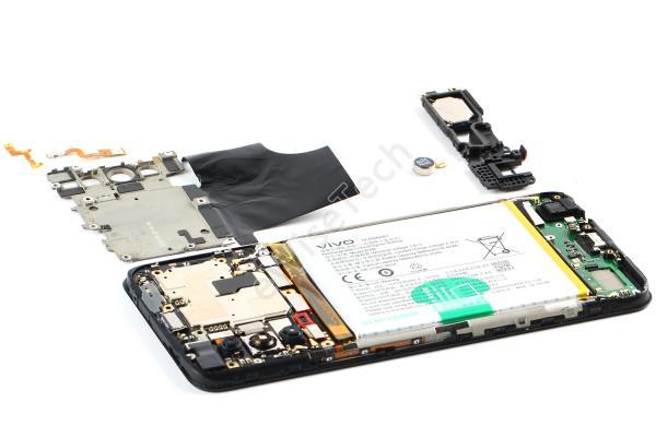 5G手机价格日趋平稳,那iQOO Z1x又如何控制成本呢?