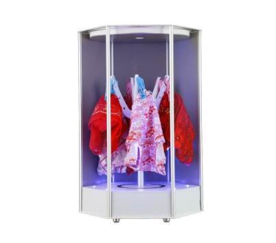衣物紫外线消毒柜中应用的紫外线传感器