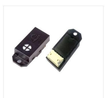 烟卷配送库房温湿度监控系统中应用的温湿度传感器