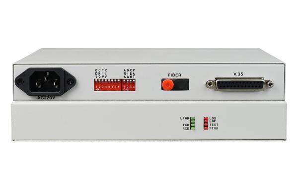 光端机、光纤收发器与光猫三者之间的区别介绍