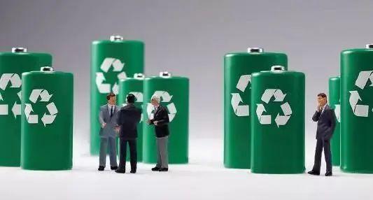 电池回收:谁来消化这6万吨的有毒垃圾?