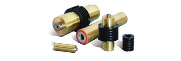 高精度封装式压电促动器用于细胞穿透