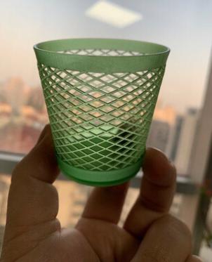 LD-002H光固化3D打印机可以在哪些领域应用