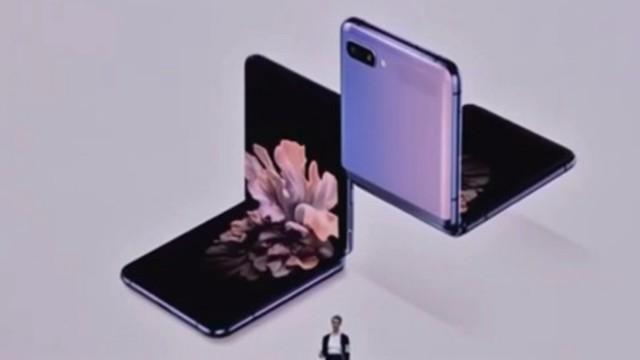 三星将成苹果折叠手机唯一供应商,证明它的技术领先领先优势