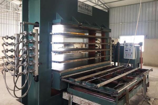 应用在射频条件下木材干燥试验过程中温湿度和压力监控系统中的光纤传感器