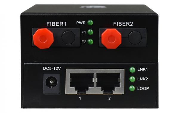 家用光纤猫设备、光纤收发器和光电交换机介绍