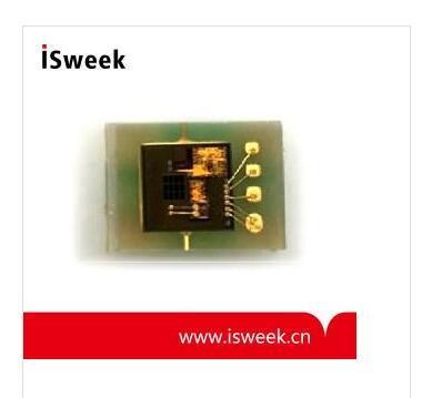 紫外线传感器GUVA-C32SM应用于智能手环中太阳光紫外指数检测