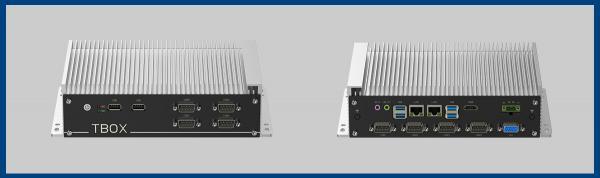 工控机在5G基站动环监控系统中的应用