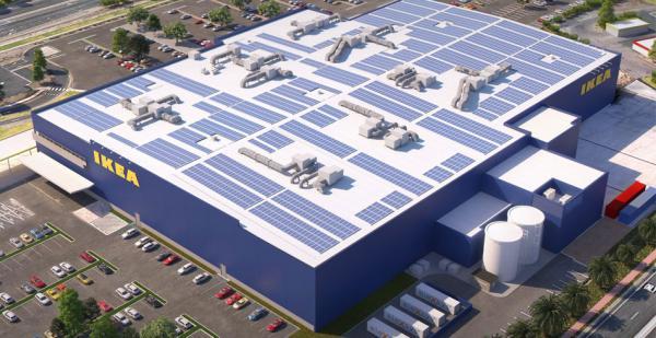 澳大利亚宜家将改造成绿色发电站  2025年南澳实行100%可再生能源运行