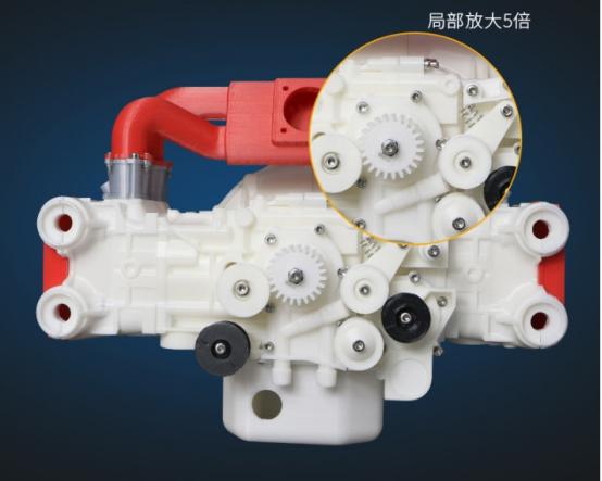 极光尔沃A8 3D打印机——经久不衰的明星机型