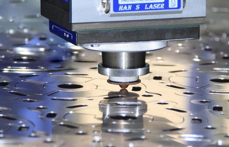 激光切割机的柔性化生产是怎样完成的你知道吗?