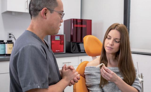 数字化齿科治疗,从SprintRay开始
