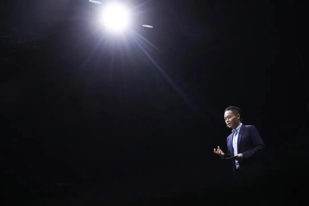 陈明永:OPPO希望成为一个真正伟大的品牌