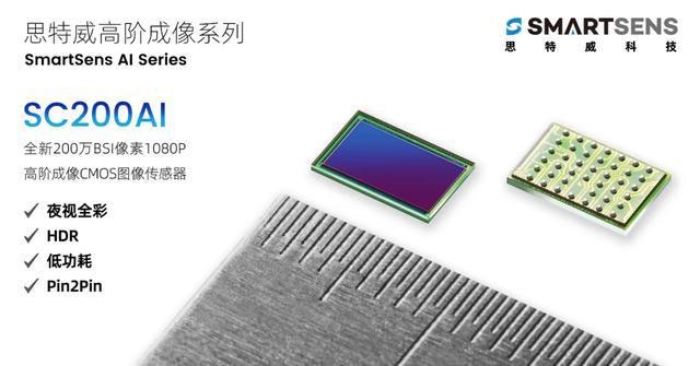 AI芯天下丨行情丨被华为小米看好的国内安防芯片+射频芯片