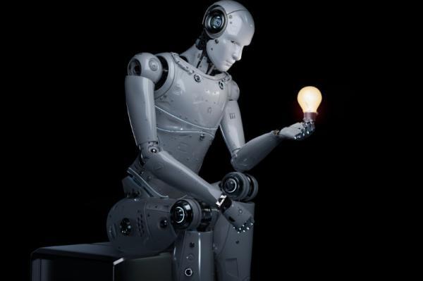 猎豹冲进场景中,猎豹商场机器人呈现规模化效应
