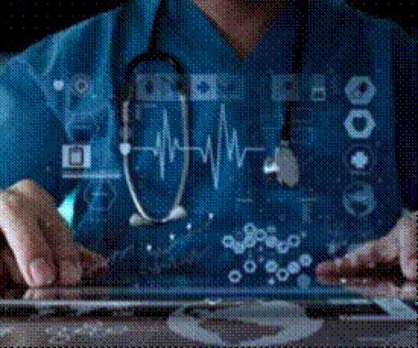 陈根:人工智能在医疗,影像识别提升医疗效率