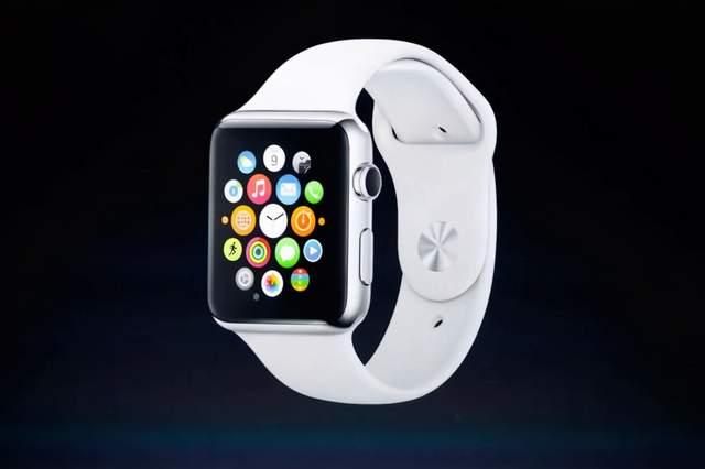 多家市调机构认定苹果是全球穿戴设备王者,中国企业与它差距甚远