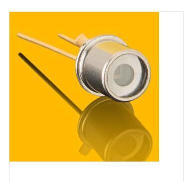 紫外线探测器SG01D-C18应用于紫外光刻机