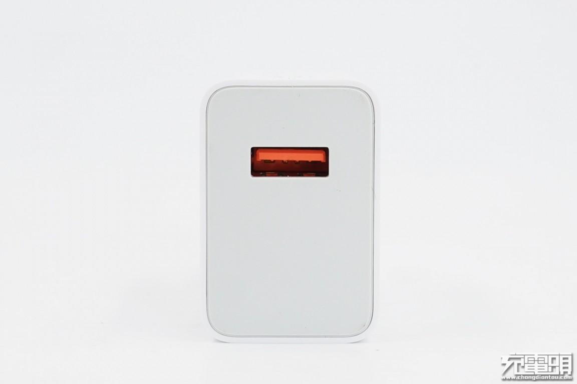 99元搅动行业风暴:小米55W氮化镓充电器深度评测