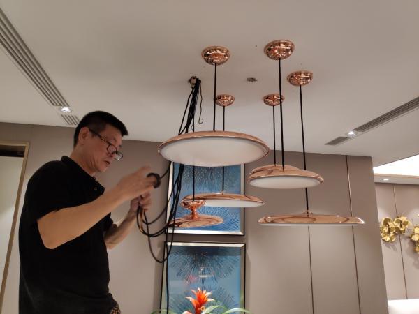 如何选择灯具灯饰,选择灯具的方法和原则,你真的做好攻略了