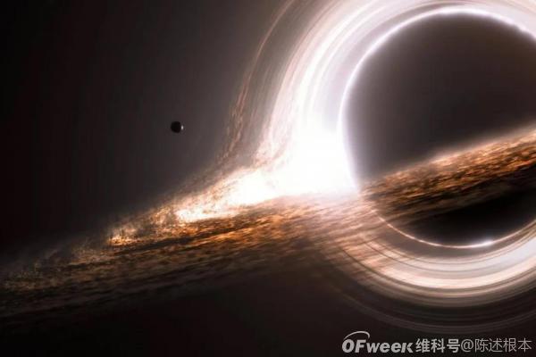陈根:征服黑洞,从获得黑洞能量开始