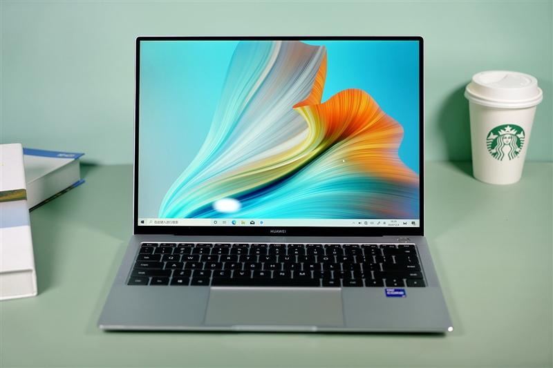 效率翻3倍的智慧体验!华为MateBook X Pro 2021款评测:养眼3K屏+精致机身