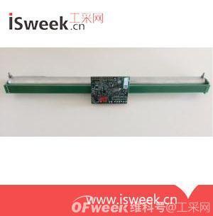 N2O传感器模块用于工业废气排放中N2O浓度检测