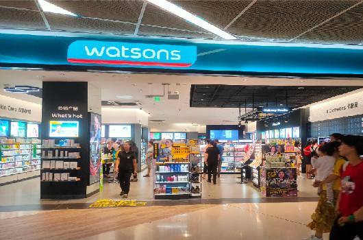 众裕液晶广告机超市应用媒体优势