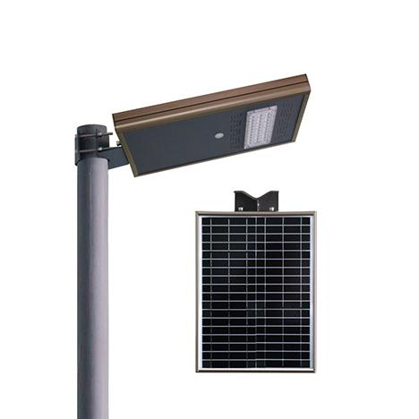 太阳能路亚博APP手机版灯白天亮有哪些原因?