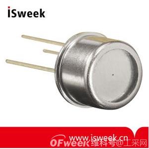 紫外光电探测器用于微弱火焰高度检测